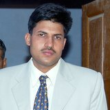 Rajesh Jhajharia