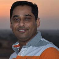 Vikram Swami